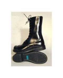 Carolina Leather Combat Boots Made in USA