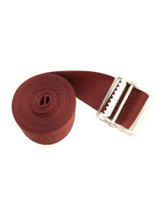 US Made Nylon Tie Down Straps Assorted Color