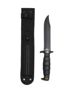 Ontario SP-1 Combat Knife with Tactical Sheath