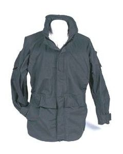 Generation II Extended Cold Weather Parka Made in USA