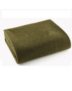 New GI Wool Blanket - Irregular
