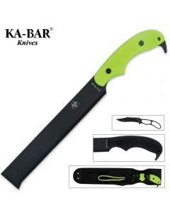 KA-BAR Zombie Chop Stick Machete