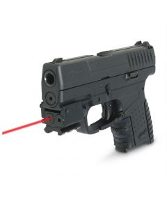 Mini Red Laser Sight for Pistols