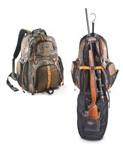 Buck Nighthawk Tree Stand Backpack