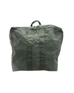 Used GI Nylon Flyer's Kit Bag