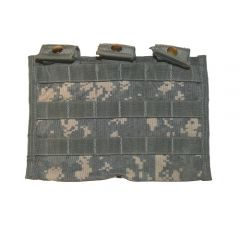 New GI ACU M4 Three Mag Side by Side Pouch