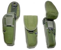 GI M12 Universal Hip Holster 9mm and .45
