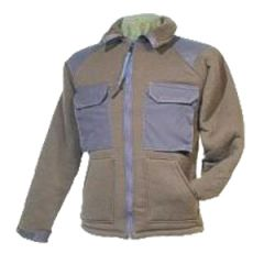 6 Pack of Brown Bear Jackets (Used)