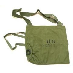 4 Pack Of US Aircraft M24 Chemical Biological Gas Mask Bags