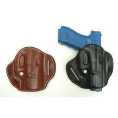 Montezuma Belt Loop Field Holster 5NS