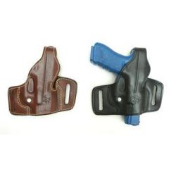 Montezuma Belt Slide Holster 8S