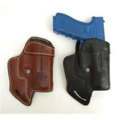 Montezuma Middle of the Back Holster 6S