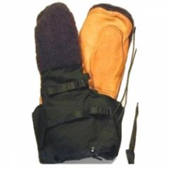 Extreme Cold Weather Mittens (O.D. Green)