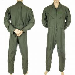U.S.A.F. CWU 27/P NOMEX Flyers Coverall Flight Suit