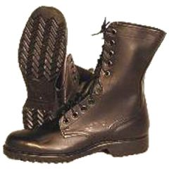 G.I. Ripple Sole Combat Boot