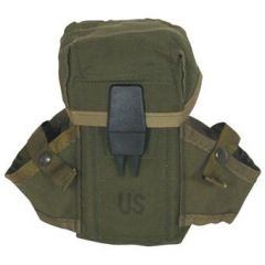 3 Pack Of M16 30 Rd Mag Pouches (New)