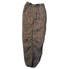 Quilted Nylon Field Pant Liners