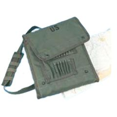 US Made Military Style Map Case