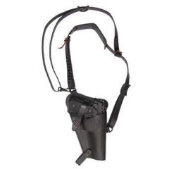 U.S. Issue M7/M9 .45 Leather Shoulder Holster Black