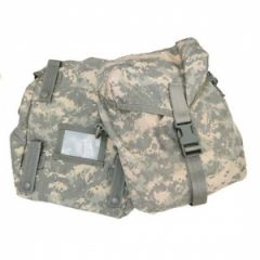 Used GI ACU MOLLE II Sustainment Pouch