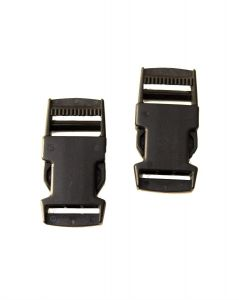 GI Backpack Strap Clips 2 Pack