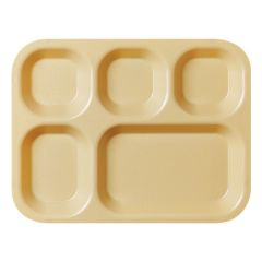 GI 5 Compartment Mess Tray