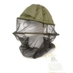 GI Mosquito Insect Headnet with Frame