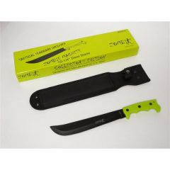 Zombie Survival Knife Machete