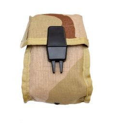 US Made M14 Ammo Pouch 3 Color Desert ALICE Attach