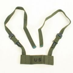 GI M1956 Butt Pack Adapter Straps