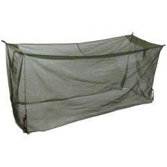 New GI Cot Size Mosquito Net
