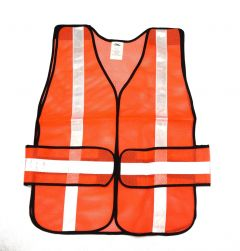 Condor High Visibility Safety Vest Orange
