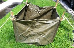 GI 200 Gallon Collapsible Water Tank Photographic